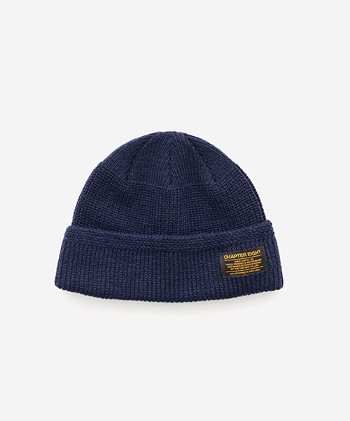 Watch Cap Navy