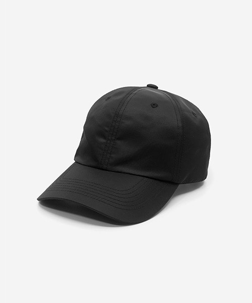 Big Sized Baseball Cap Nylon Twill