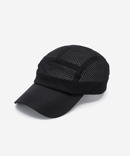 Big Sized Camp Cap Sport Mesh